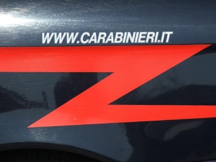 ORBASSANO - Quasi tutti «in nero» i dipendenti del call center: blitz dei carabinieri