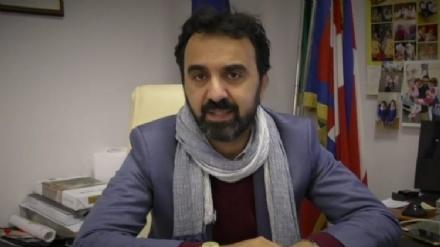 MONCALIERI - Drammatica telefonata del sindaco Montagna ai cittadini: State in casa: in città tra contagi e quarantene 10 nuovi casi al giorno