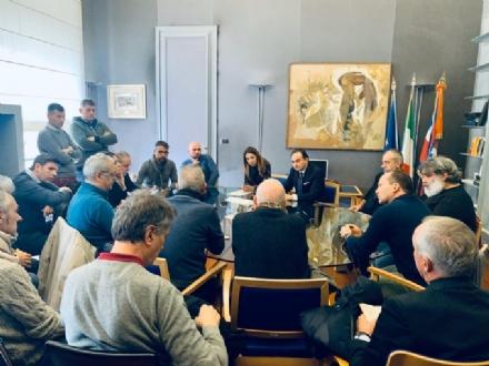 LA LOGGIA - Il 30 gennaio a Roma, al Ministero dello Sviluppo economico, lincontro sul caso Mahle