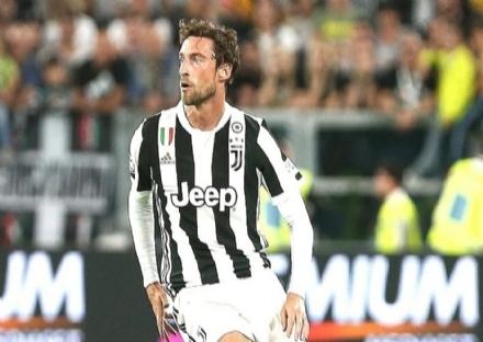 VINOVO - Lex calciatore della Juventus, Claudio Marchisio, sceglie il calcio a 5: sarà partner di L84