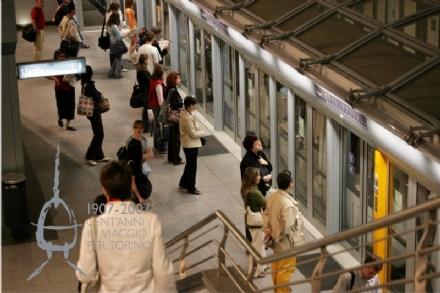 ORBASSANO - Linea 2 della metropolitana: definito il tracciato