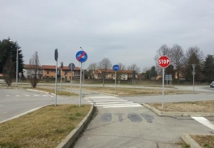 VINOVO - M5S chiede piste ciclabili intercomunali per raggiungere La Loggia e Nichelino