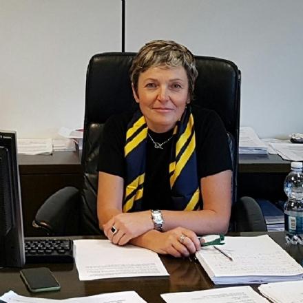 ORBASSANO - Franca DallOcco è il nuovo direttore amministrativo dellospedale San Luigi