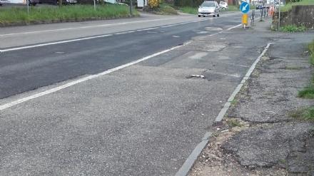 PIOSSASCO - Partono i cantieri per lasfaltatura delle strade