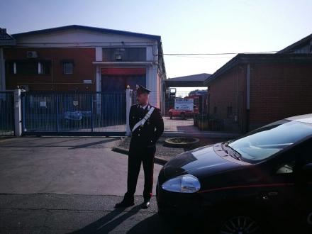 MONCALIERI - E uscito dal coma Fabrizio Di Costa, il secondo lavoratore intossicato alla Zincoplating
