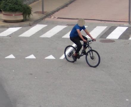 CANDIOLO - Serie di furti di biciclette in stazione, fermato extracomunitario - LE FOTO -