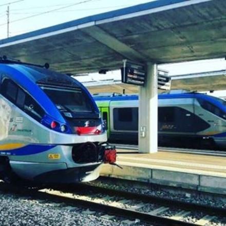 FERROVIE - Telecamere su tutti i treni metropolitani nei comuni della cintura sud