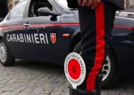 BRUINO - Litiga col barista e poi devasta il locale: arrestato