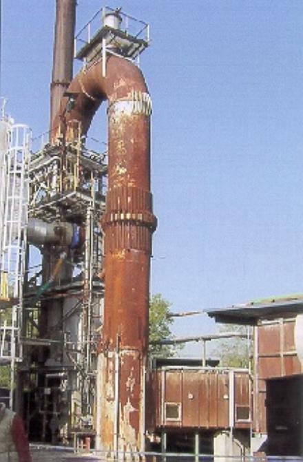 RIVALTA - Nuovi fondi per la bonifica dellex Oma e Chimica Industriale