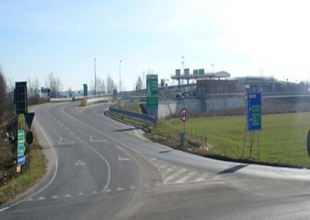 MONCALIERI - Il sindaco chiede al Governo di eliminare il pedaggio a Vadò sulla tangenziale
