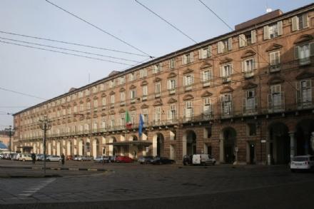 RIVALTA - TAV, De Ruggiero: La sede di confronto sullalta velocità deve rimanere in Piemonte