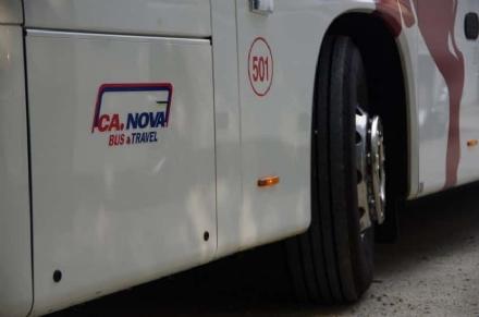 TRASPORTI - Nuovo sciopero di autisti e controllori ex Canova