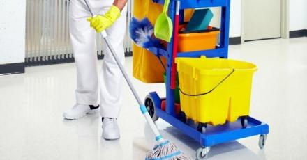 NICHELINO - Senza stipendio gli addetti alle pulizie del Comune
