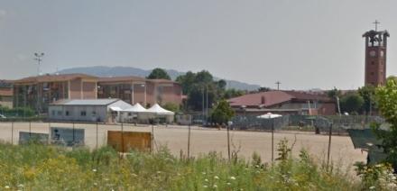 NICHELINO - Abbandonati i campi del Don Bosco, il quartiere organizza una raccolta firme