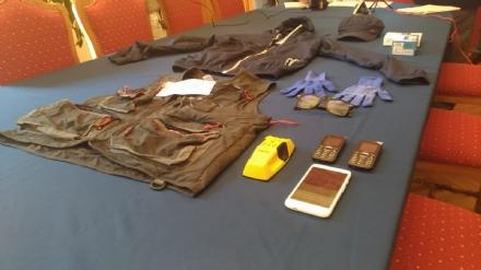 NICHELINO - La polizia arresta due finti tecnici del gas: erano sinti