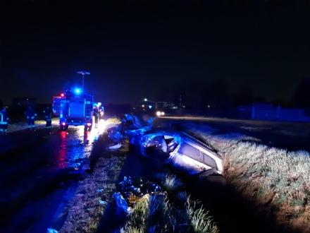NICHELINO - Incidente in via Buffa, un 30 enne in ospedale