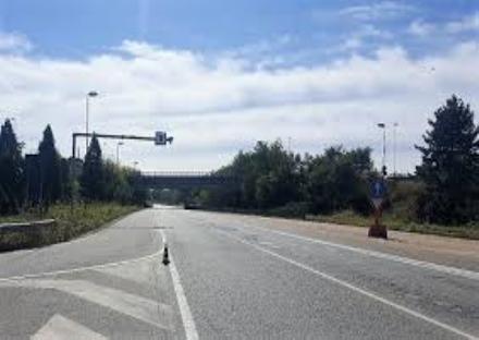 CARIGNANO - Arrivano gli autovelox sulla circonvallazione