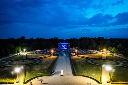NICHELINO - Cancellato ufficialmente lo Stupinigi Sonic Park: appuntamento al 2021