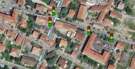 ORBASSANO - Partono i lavori del nuovo municipio, importanti modifiche alla viabilità