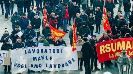 LA LOGGIA - Crisi Mahle, 220 lavoratori a rischio: «Indispensabile portare la vertenza allattenzione dellEuropa»