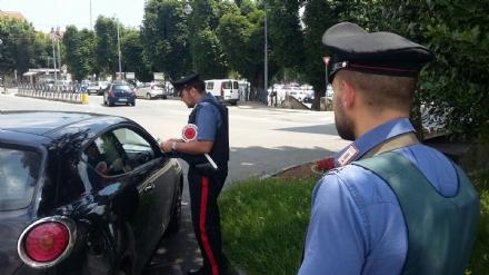 BRUINO - In carcere per omicidio riesce ad evadere: arrestato dai carabinieri di Moncalieri
