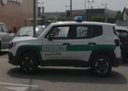 LA LOGGIA - Continua la serie di furti nei cantiere: nuova razzia di attrezzi