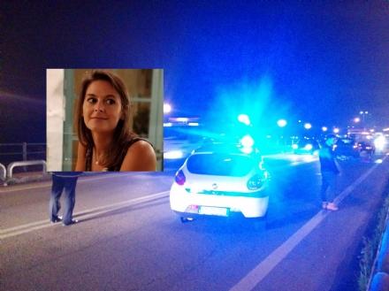 INCIDENTE MORTALE - Giovane dottoressa del San Luigi muore investita da unauto: aveva solo 28 anni