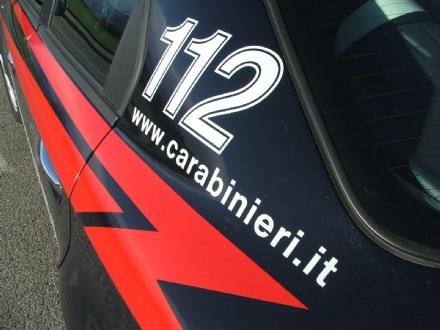 CARMAGNOLA - Cocaina in auto: un 32enne arrestato dai carabinieri