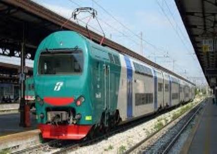 MONCALIERI - Ancora un guasto sulla ferrovia Torino-Pinerolo, ritardi di 20 minuti per i passeggeri