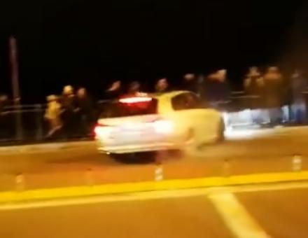 NICHELINO - Questa sera torna il raduno di auto sportive a Mondojuve: sarà blindato