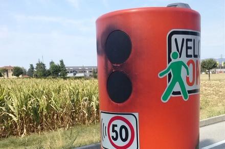"""CARIGNANO - Arrivano i """"Velo ok"""" per la sicurezza stradale"""