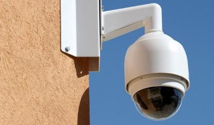 CARMAGNOLA - Il Comune investe 250 mila euro per le telecamere
