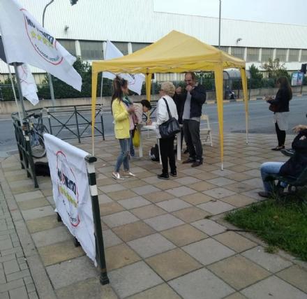BEINASCO - Raccolta firme per un nuovo punto acqua a Borgo Melano