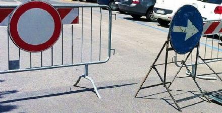 NICHELINO - Viabilità per San Matteo: blocco del traffico e divieti di sosta in alcune vie.