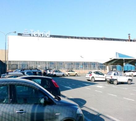 CARMAGNOLA - Teksid riparte: riaperti gli uffici, ancora stop alla produzione