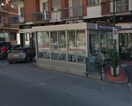 NICHELINO - Il Comune dà il via libera allampliamento dei dehor: sarà tutto gratis