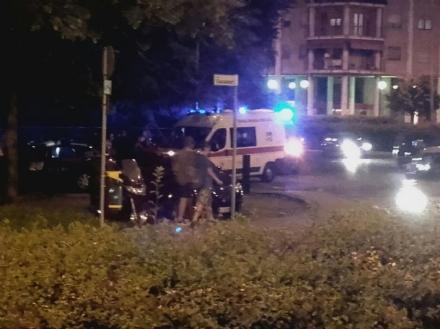 NICHELINO - «Cè una donna morta in macchina», ma stava dormendo dopo una sbronza