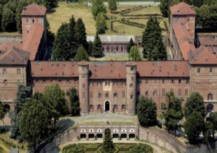 MONCALIERI - Via alle fasi di riqualificazione del parco del Castello