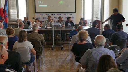 TANGENZIALE - Casello di Beinasco da chiudere ma dal Ministero nessuna notizia