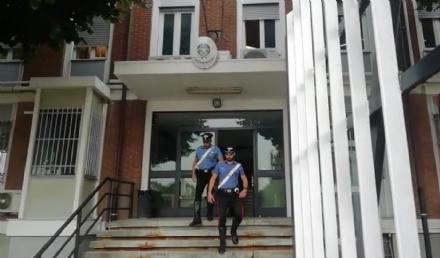 MONCALIERI - Badante ubriaca picchia la pensionata che avrebbe dovuto assistere: arrestata dai carabinieri