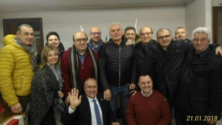 ORBASSANO - Roberto Taglietta vince le primarie del Pd