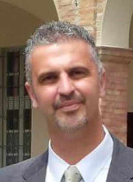 ORBASSANO - Andrea Suriani candidato sindaco per il Movimento Cinque Stelle