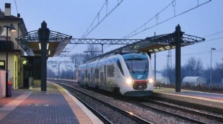 TRASPORTI - Una nuova Carta della qualità del trasporto ferroviario regionale