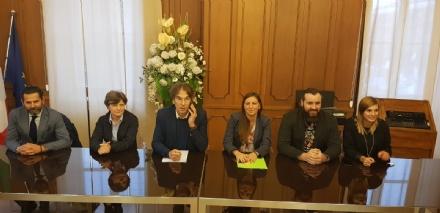 NICHELINO - Paola Rasetto e Valentina Cera i nuovi assessori nominati dal sindaco