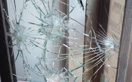 PIOBESI - Spaccata alla farmacia: rubato il fondo cassa di circa 1000 euro