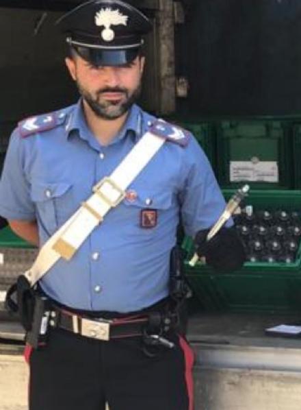 LA LOGGIA - Trasportava oltre tremila pezzi di ricambio rubati: denunciato per ricettazione