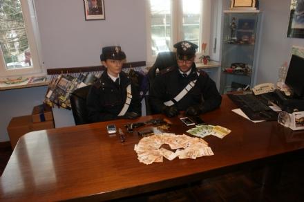 NICHELINO - Albanesi pestano prostitute romene: quattro arresti