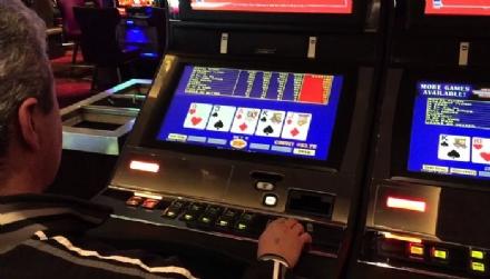 CINTURA - Respinto il ricorso sul regolamento dei videopoker