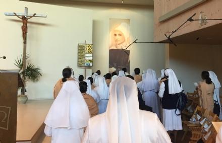CARMAGNOLA - A Salsasio la festa della Beata Madre Enrichetta Dominici
