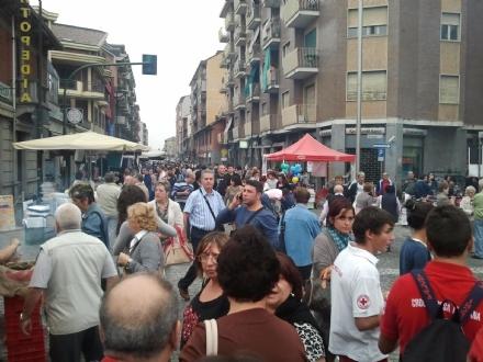 NICHELINO - Conto alla rovescia per San Matteo: ecco il cartellone completo degli eventi